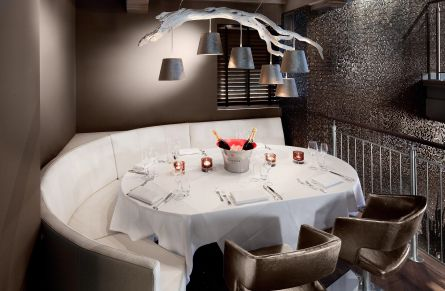 1 private dining