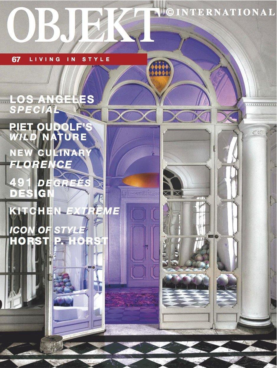 objekt magazine kolenik interior designer