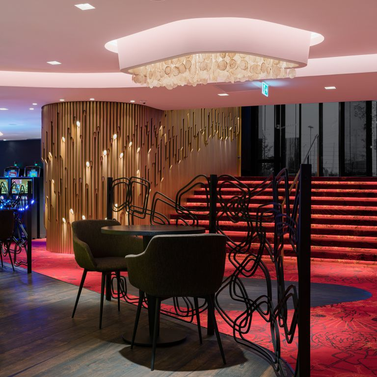 jacks casino design oostzaan bar design