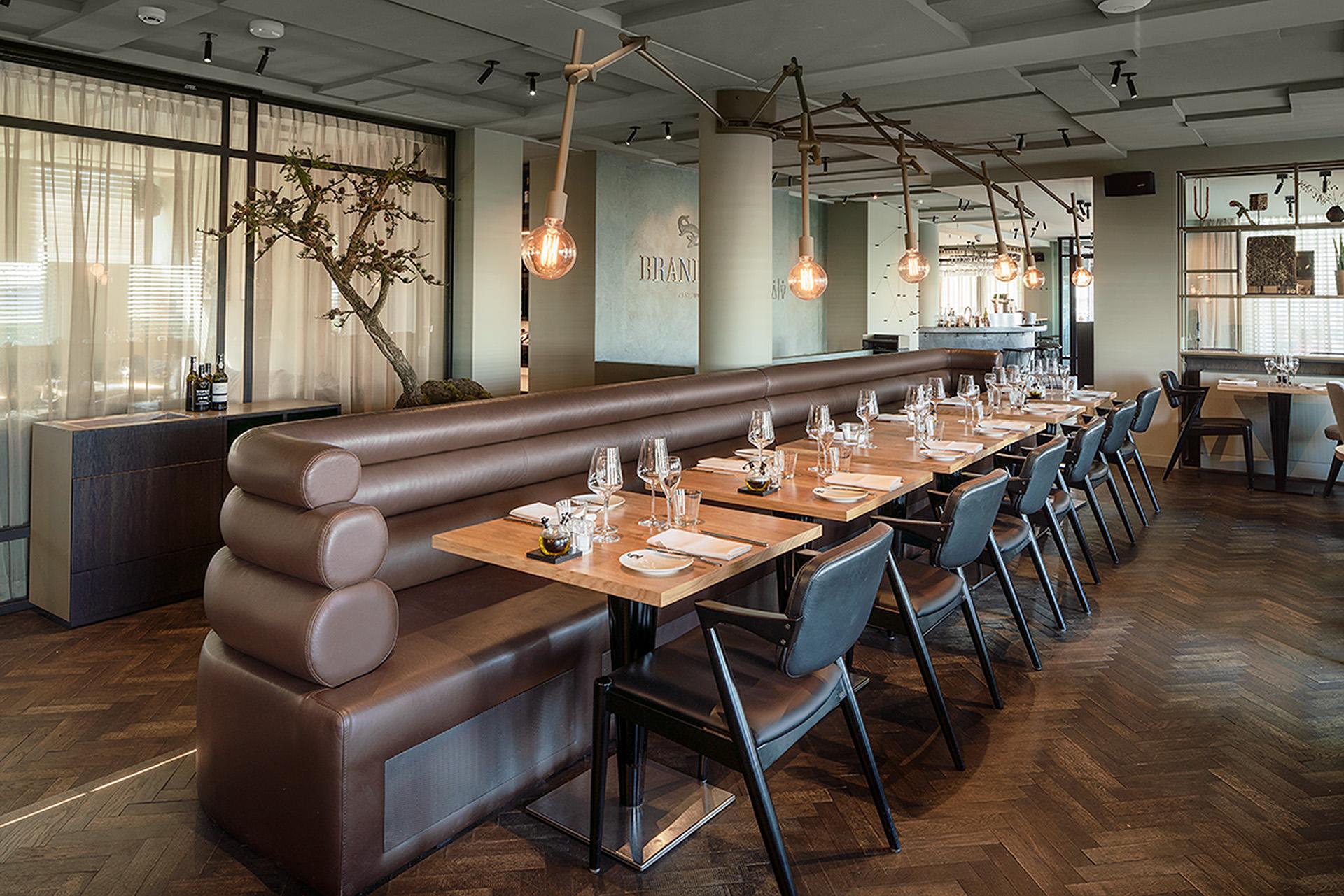 restaurant brandson Maastricht